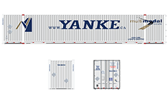Vector drawing with side view of passenger vessel long 20-meter and with 70 seats for carriage of tourists on high-speed routes between Gili Islands, Indonesia. Color vector graphic. Isolated object over white background.